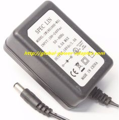 4 Pin Ac Adapter For Posiflex Pos Jiva Ea10953a Dc Power