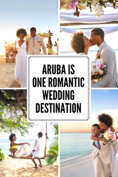 Come discover the friendly people, multicultural cuisine, and beautiful natural wonders that make Aruba one happy island! Caribbean All Inclusive, Caribbean Vacations, All Inclusive Resorts, Aruba Honeymoon, Oranjestad Aruba, All Inclusive Destination Weddings, Florida Vacation, Vacation Resorts, Wedding Planning