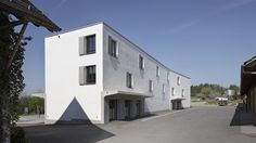 Ramser Schmid Architekten - Google Search