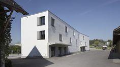 Ramser Schmid Architekten - Google Search