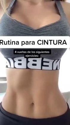 Fitness Workouts, Gym Workout Videos, Gym Workout For Beginners, Fitness Workout For Women, Easy Workouts, Full Body Gym Workout, Slim Waist Workout, Butt Workout, Gymnastics Workout