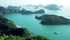 afternoon daydream...Koh Samui.  simply breathtaking!  see you in Thailand!