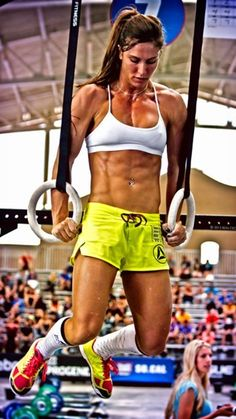 CrossFit Inspiration http://cuerposfitness.com/crossfit-para-quemar-grasa/