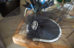 How To Be a Downton Abbey LadyNerd: How To Make Your Own Fascinator | Forever Young Adult