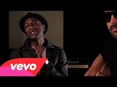 ▶ Aloe Blacc - Wake Me Up (Acoustic)