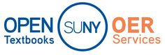 Open SUNY Textbooks OER Services