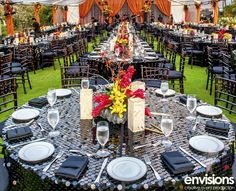 Hot Island Lava | Creative event production by Envisions Entertainment Hawaii | Maui, Hawaii