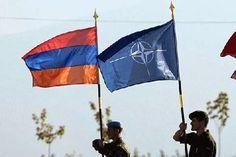 Un grupo de 36 militares de las fuerzas de paz de Armenia partió hacia Europa para participar en los ejercicios internacionales Saber Junction 15 de la OTAN, informó la embajada de EEUU en el país caucásico.