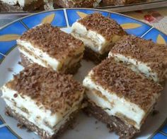 My Recipes, Cake Recipes, Hungarian Recipes, Hungarian Food, Holiday Dinner, Winter Holiday, Winter Food, Tiramisu, Ham