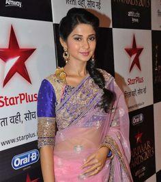 Jennifer Winget #Bollywood #Fashion