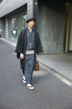 T-Kimono: Scandinavian Style Meets Japanese Traditional Clothing | Spoon & Tamago