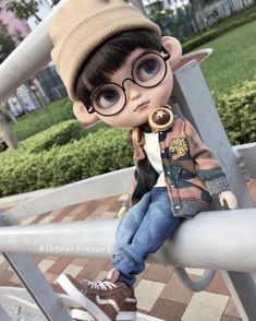 have nice day. Baby Cartoon Drawing, Cartoon Boy, Cartoon Faces, Cartoon Drawings, Funny Faces, Cartoon Characters, Cute Cartoon Pictures, Cute Profile Pictures, Cute Love Cartoons