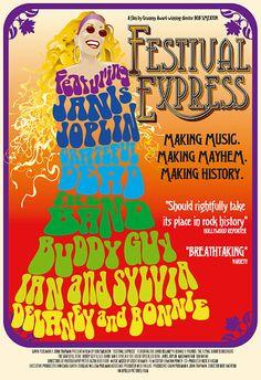 Festival-Express