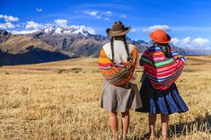 If you want to travel to Peru, consider touring the country by rail in order to see sites like Machu Picchu, Lake Titicaca, and the Peruvian high country. Bolivian Women, National Geographic Expeditions, South America Destinations, South American Countries, Mexico Culture, Photography Articles, Portrait Photography, Machu Picchu, Landscape Photos