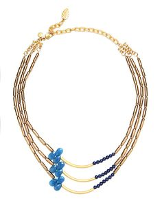 David Aubrey Necklace