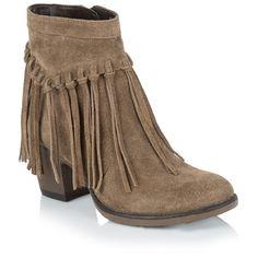 Rare Earth Danica Ladies Boots