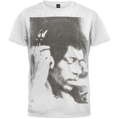 Jimi Hendrix - BW2 T-Shirt
