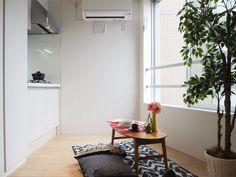 風の抜ける小部屋(東京都文京区) | 東京のリノベーション・デザイナーズ賃貸ならグッドルーム[goodroom]