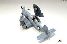 Tamiya 1/48 F4U-1 Corsair Birdcage