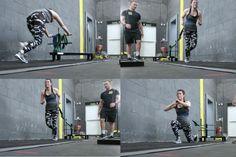 April Fitness Files - Vivianna Does Fitness