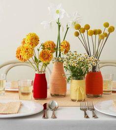 cómo decorar en primavera