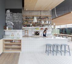 #ideasdecoración #restaurantes #decoración
