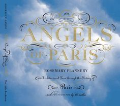 angels of paris bleu...  http://vickiarcher.com/2012/11/paris-a-blue-view/