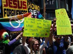 32 Protest Signs D Ideas Protest Signs Protest Westboro Baptist