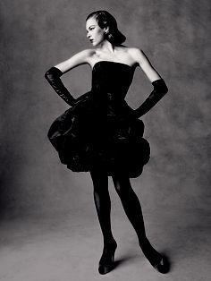 Art of Fashion, Fall 2007.
