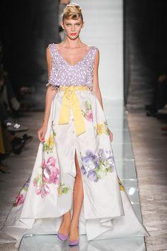 Roccobarocco - Ready-to-Wear - Spring-summer 2014