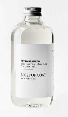 shiro shampoo