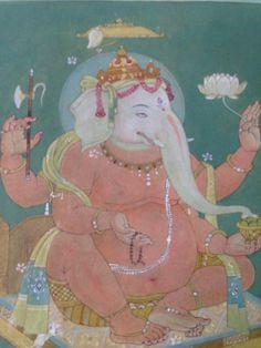 Happy Ganesh Chaturdasi