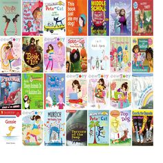 """Wednesday, February 4, 2015: The Hudson Public Library has 42 new children's books in the Children's Books section.   The new titles this week include """"Pippi Longstocking,"""" """"Doc McStuffins My Huggy Valentine,"""" and """"Pete the Cat: A Pet for Pete."""""""