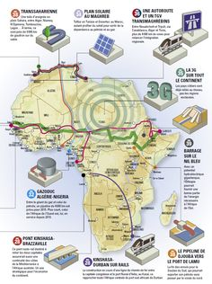 Desarrollo: a la conquista del África ideal Africa Map, South Africa, Les Continents, Ascended Masters, Environmental Science, Black Power, History Facts, Writing A Book, Agriculture