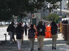 Philly Schools Get Early Dismissal Due to Heat