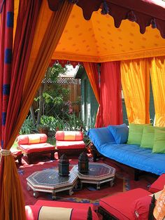 Tent by RajTents.com | Flickr - Photo Sharing!