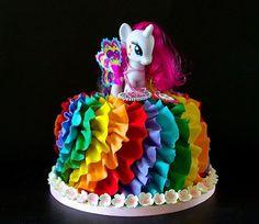 My Little Pony Cake, Birthday Ideas, Baby Shower, Cakes, Desserts, Food, Pretty Cakes, Babyshower, Tailgate Desserts