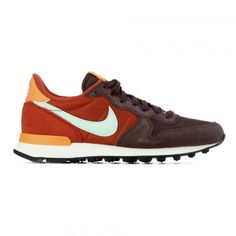 supra chaussures femme - Nike Internationalist Femme on Pinterest