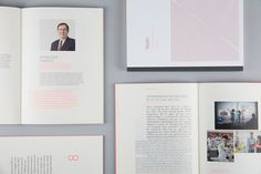 """To celebrate its 10th year of establishment, we created a commemorative book for Keppel Technology Advisory Panel, centered around the theme of the """"Ripple Effect""""."""