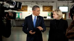 ABC's Diane Sawyer had an exclusive interview with President Obama today, discussed his self doubts.