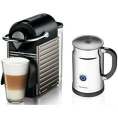 Nespresso Coffee Maker 220 Volts : Glass Percolator with a heat-resistant handle 60 ounce capacity Coffee and Tea Pinterest