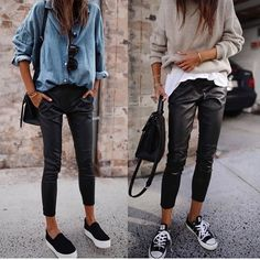 25 cute spring outfits that are easy to copy , 25 cute spring outfits that are actually easy to copy , A. 25 cute spring outfits that can easily copy Cute Spring Outfits, Spring Fashion Outfits, Simple Outfits, Casual Outfits, Autumn Fashion, Autumn Outfits, Fashion Mode, Look Fashion, Womens Fashion