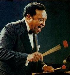 Lionel Hampton - Jazz Musician