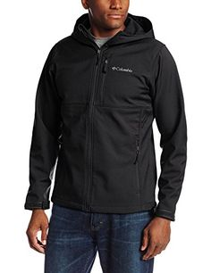 Columbia Men's Ascender Hooded Softshell Jacket, Black, Large Columbia http://www.amazon.com/dp/B00HQ4JO2S/ref=cm_sw_r_pi_dp_ZvuHub0DKVH83