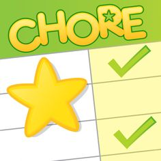 Chore Pad.  This app is a blessing in getting my kids to do their chores!