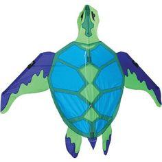 Premier Designs Turtle Kite, Multicolor