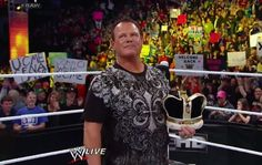 """Jerry """"The King"""" Lawler Would Only Return To WWE Full Time If They Paid Him With Money"""