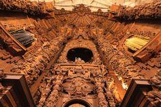 Brozas Tower, World, Building, Travel, Image, Palaces, Scouts, Tourism, Places