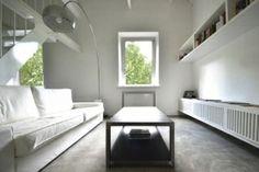 TYPE:FLAT RENOVATION LOCATION: ROME, VIALE PARIOLI PROGRAM: 60  m²