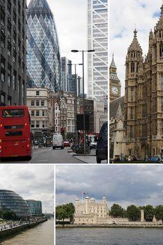 Was kann man alles in London in 3 Tagen sehen, und zwar so, dass es entspannt bleibt? Hier gibt's Reisetipps zu London von Sightseeing bis Streetart.